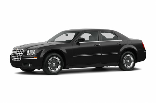 2005 Chrysler 300 #22