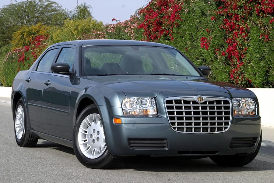2005 Chrysler 300 #15