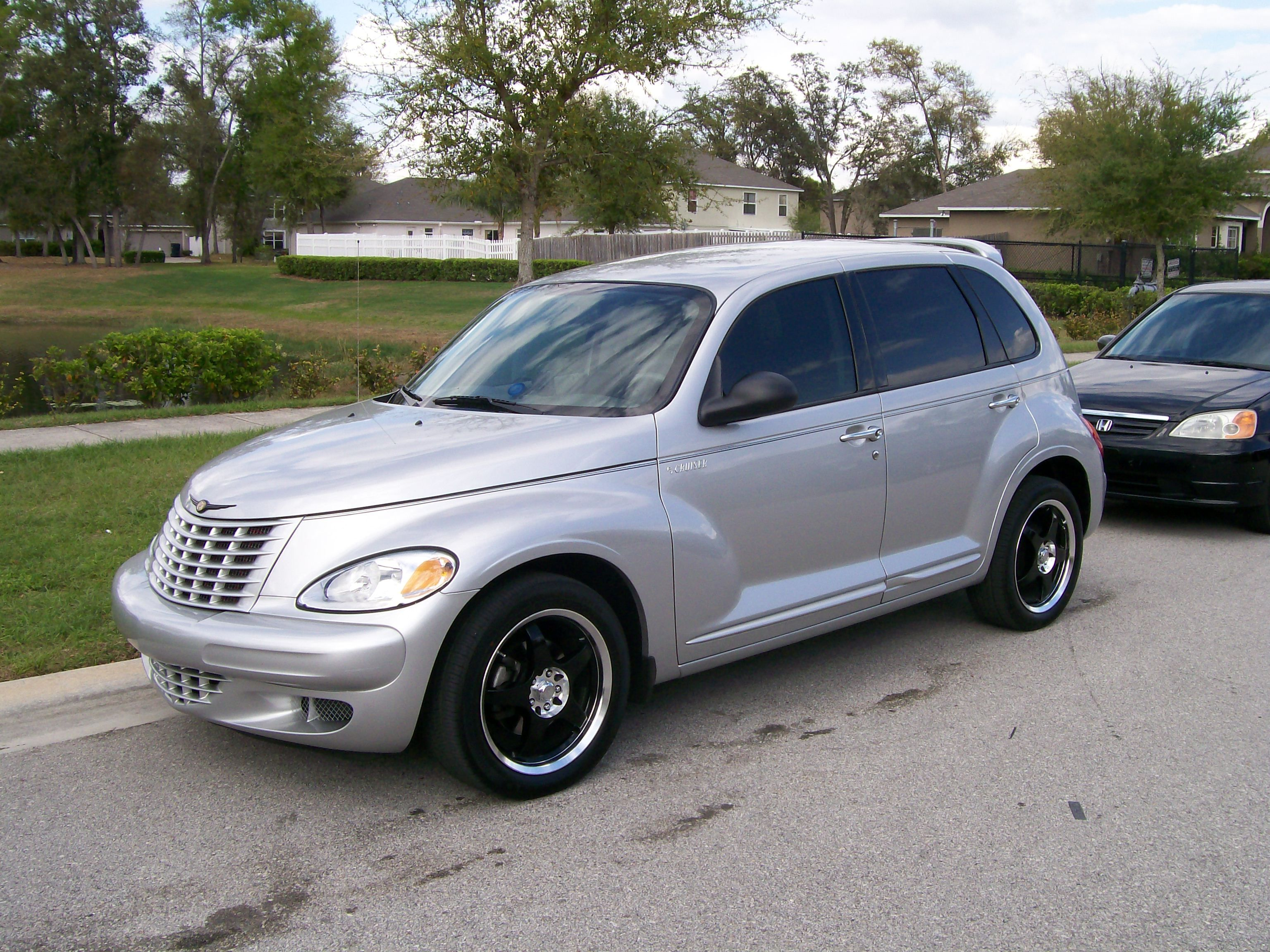 2005 Chrysler Pt Cruiser #22