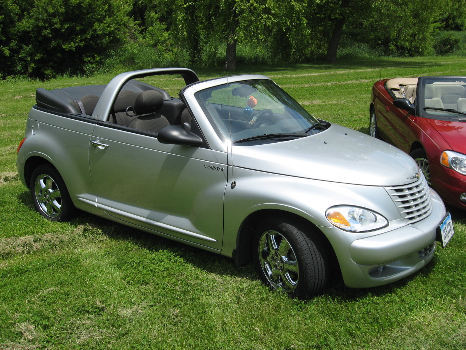 2005 Chrysler Pt Cruiser #19