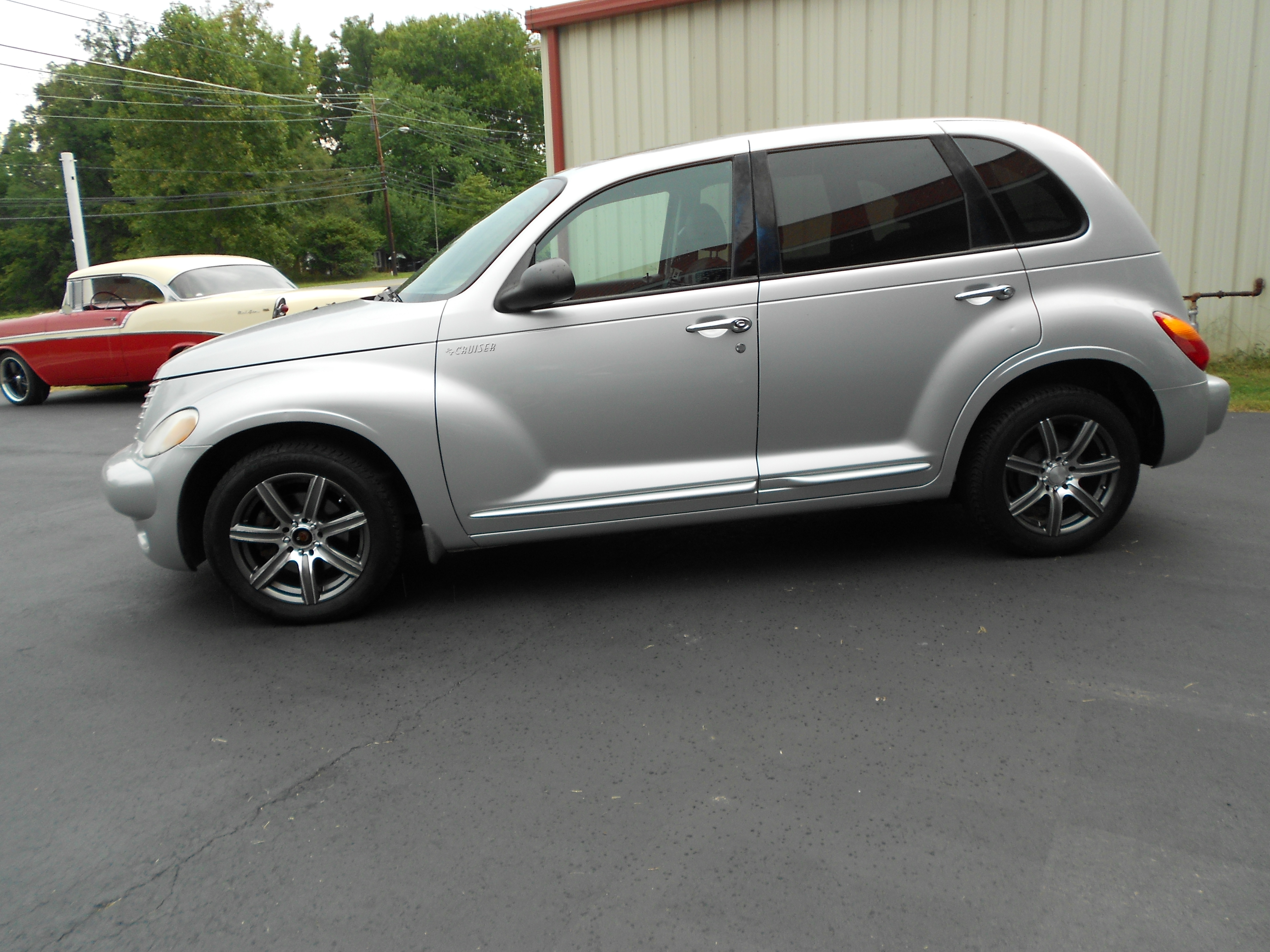 2005 Chrysler Pt Cruiser #20
