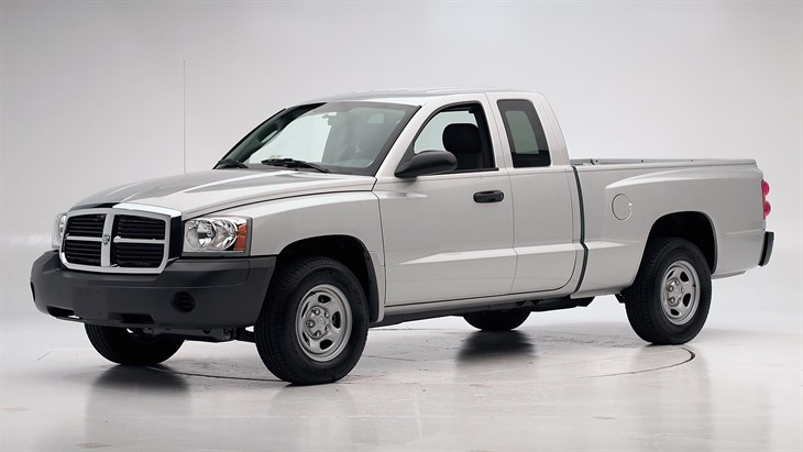 2005 Dodge Dakota #14