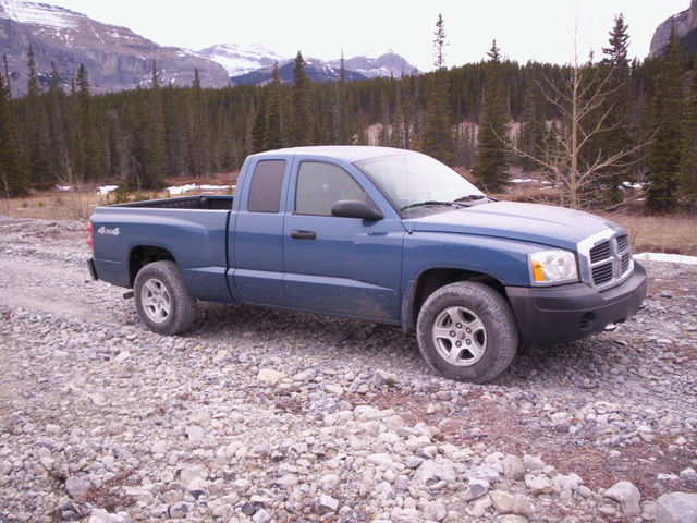 2005 Dodge Dakota #15