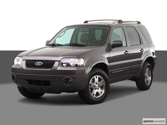 2005 Ford Escape #15