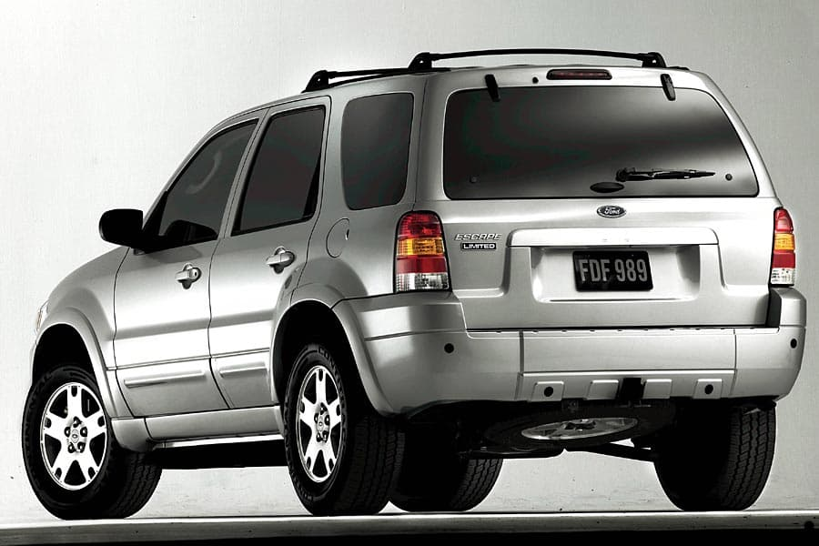 2005 Ford Escape #18
