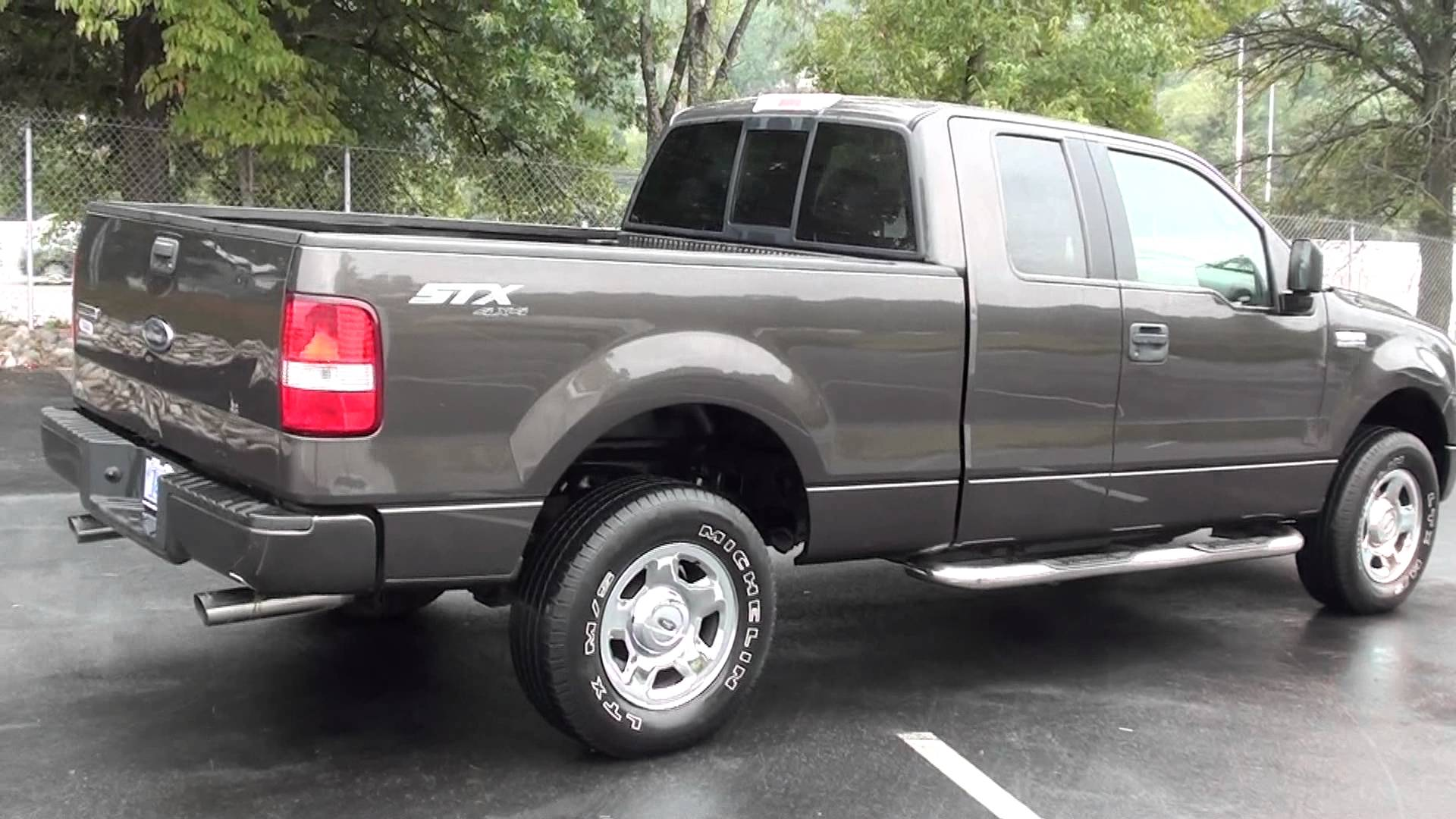 2005 Ford F-150 #22
