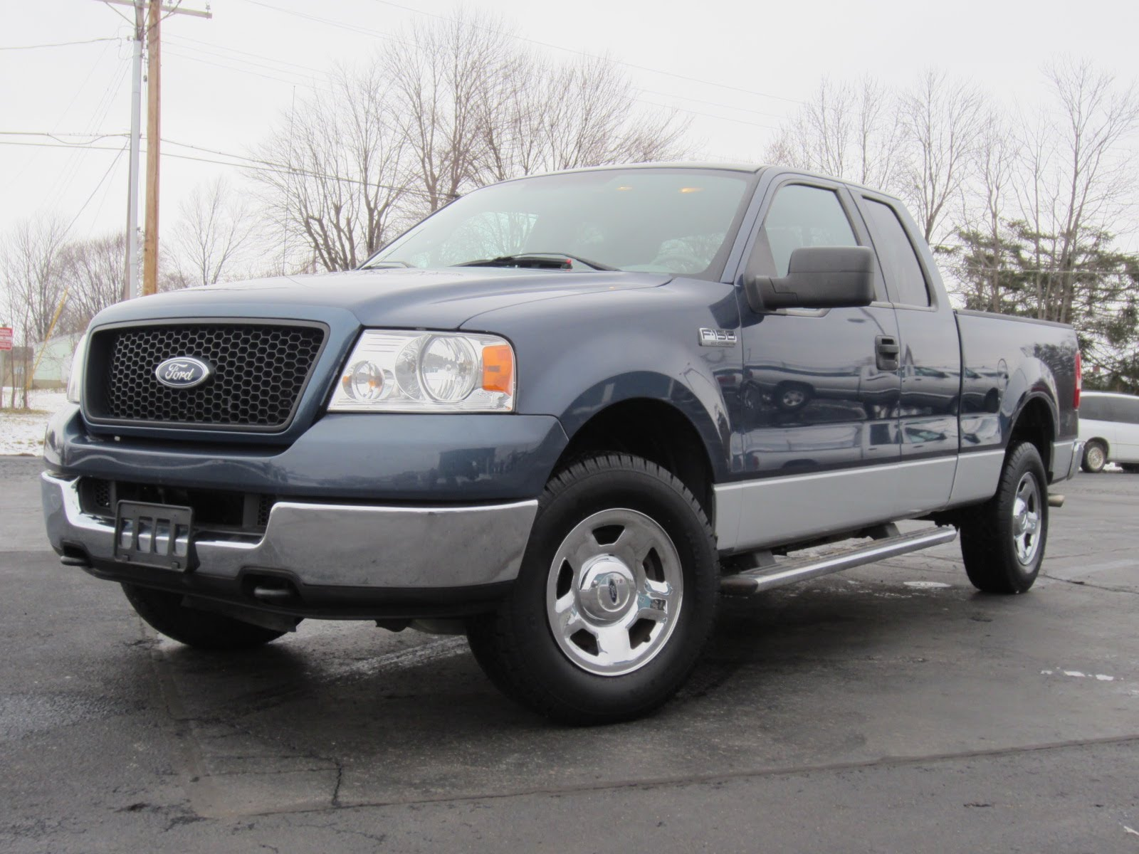 2005 Ford F-150 #20