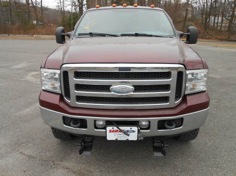 2005 Ford F-350 Super Duty #23