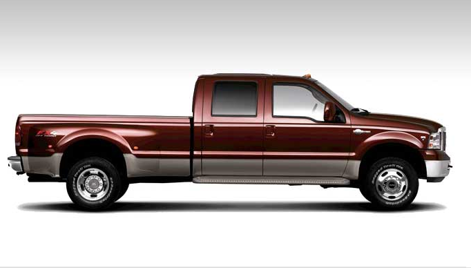 2005 Ford F-350 Super Duty #20
