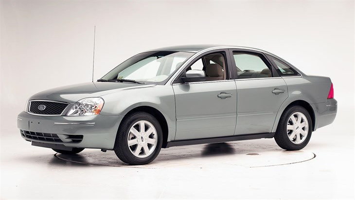 2005 Ford Five Hundred #18