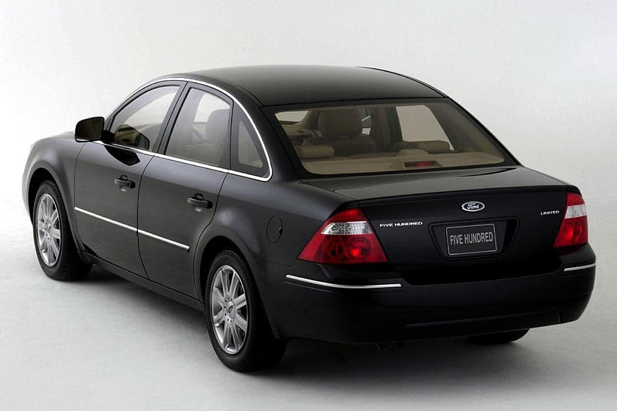 2005 Ford Five Hundred #19