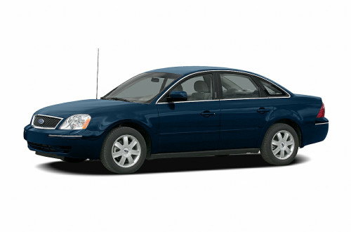 2005 Ford Five Hundred #15