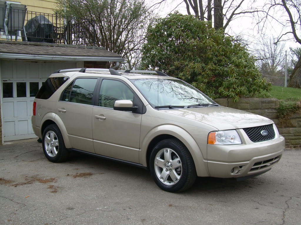 2005 Ford Freestyle #15