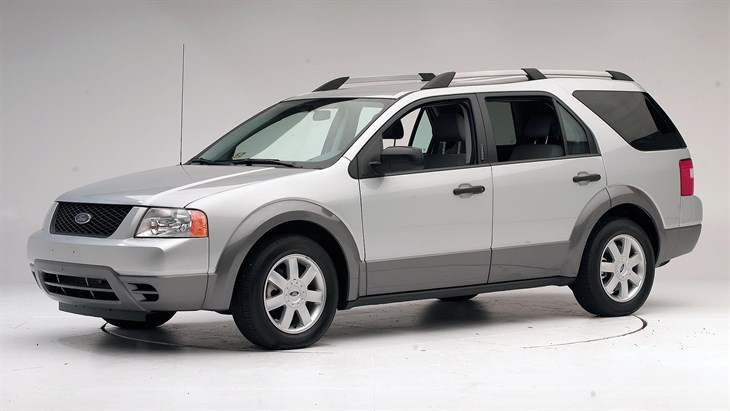 2005 Ford Freestyle #12