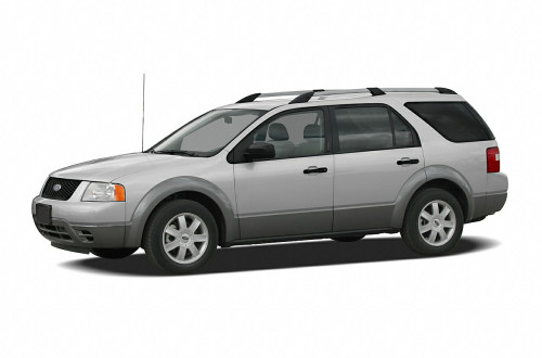 2005 Ford Freestyle #11