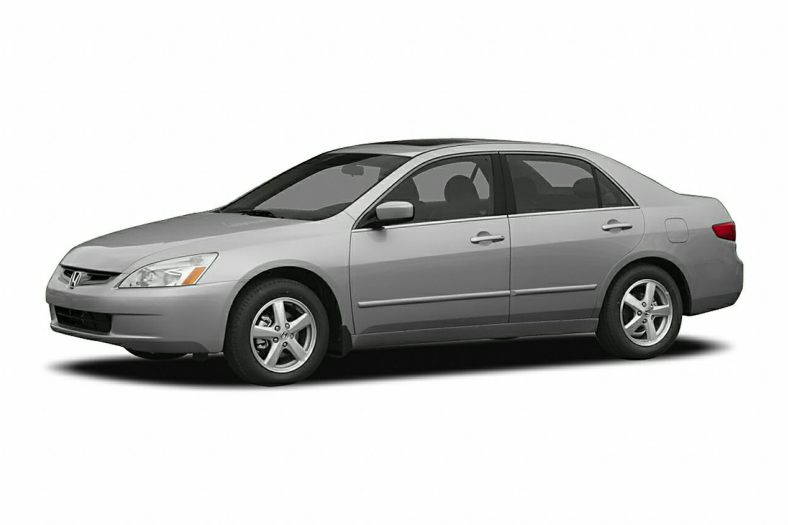 2005 Honda Accord #20
