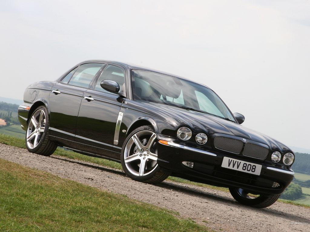 2005 Jaguar Xj-series #17