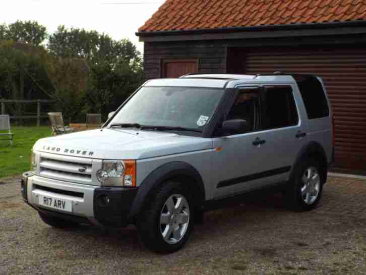 2005 Land Rover Discovery 3 #15