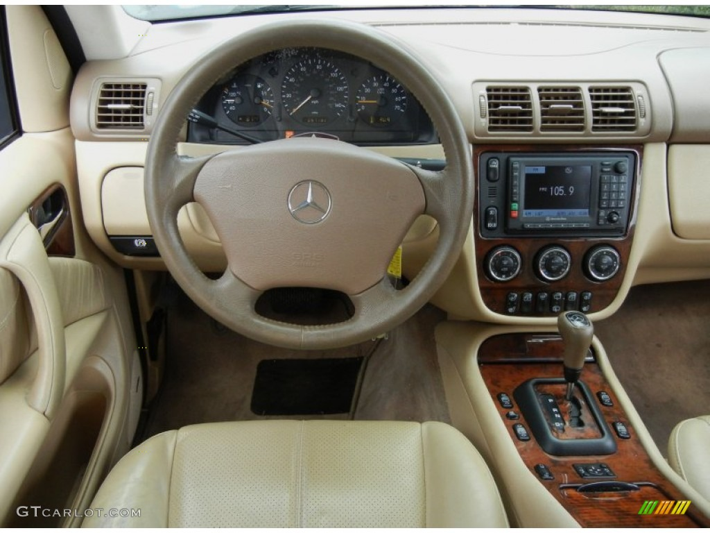 2005 Mercedes-Benz ML #18