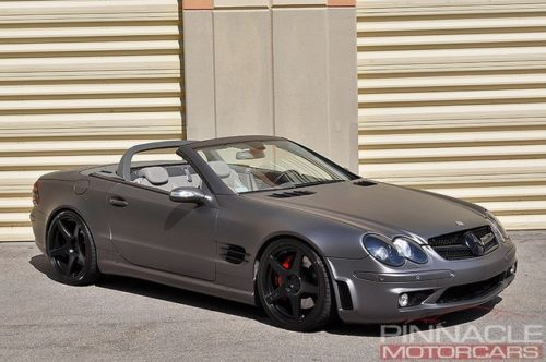 2005 Mercedes-Benz SL #18