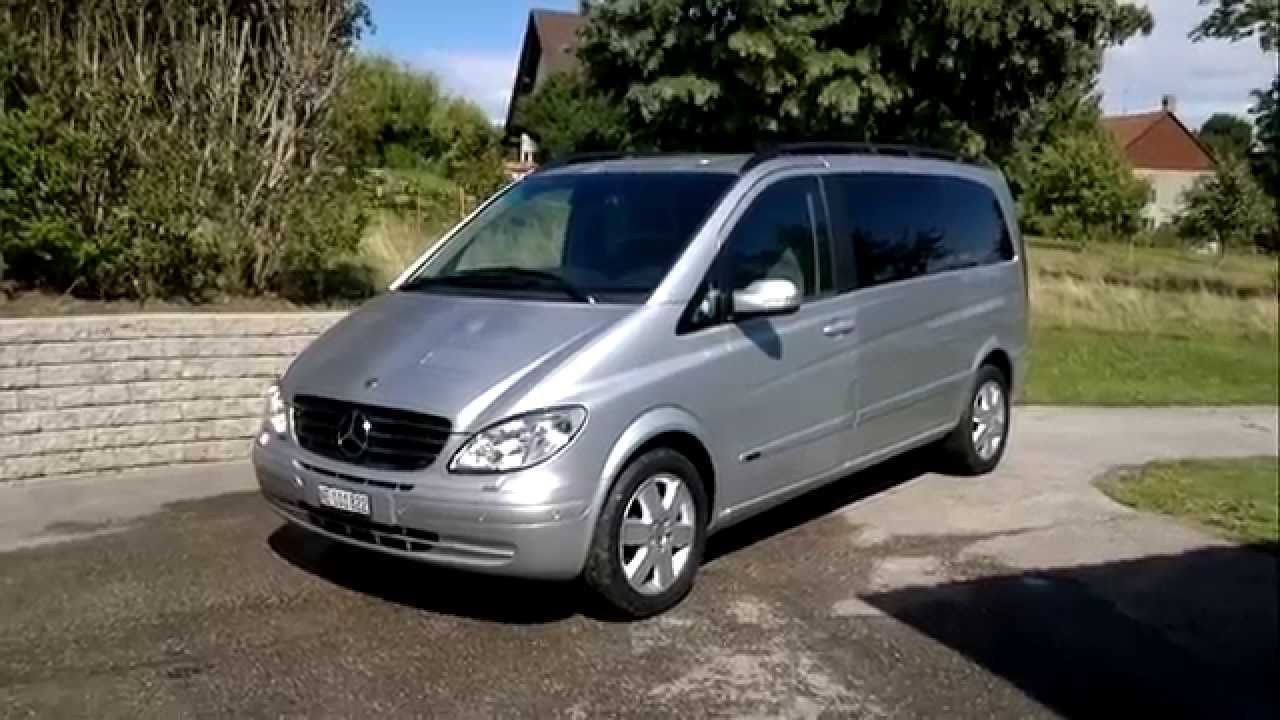 2005 Mercedes-Benz Viano #18