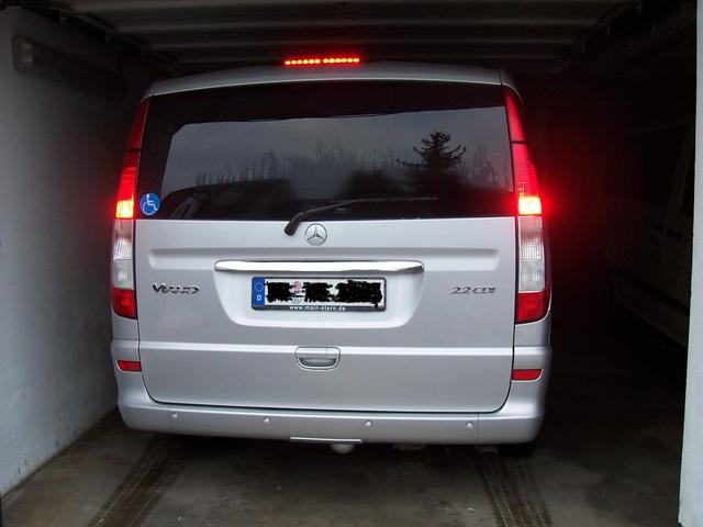 2005 Mercedes-Benz Viano #21