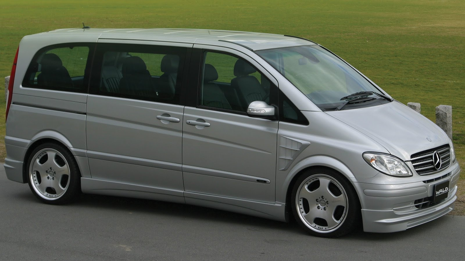2005 Mercedes-Benz Viano #19