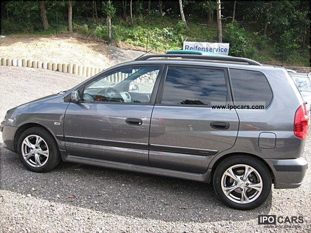 2005 Mitsubishi Space Star #19