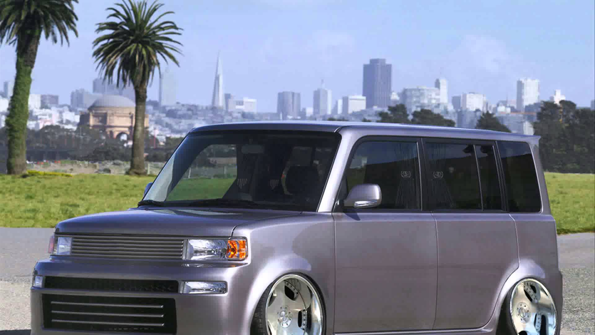 2005 Scion Xb #19
