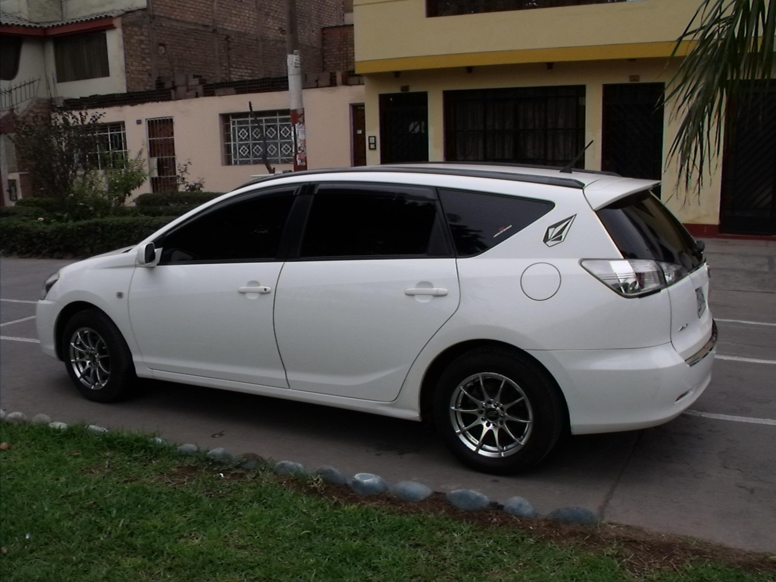 2005 Toyota Caldina Photos Informations Articles I Need A Wiring Diagram For 30