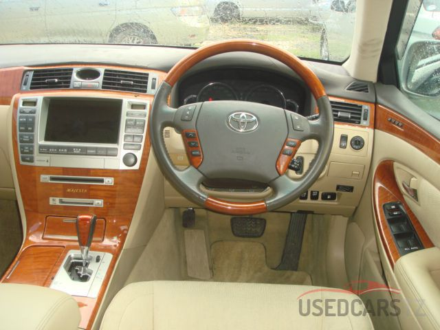 2005 Toyota Crown #15
