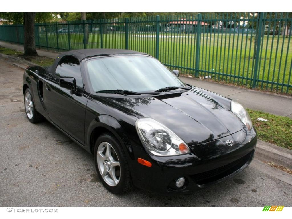 2005 Toyota Mr2 Spyder #22