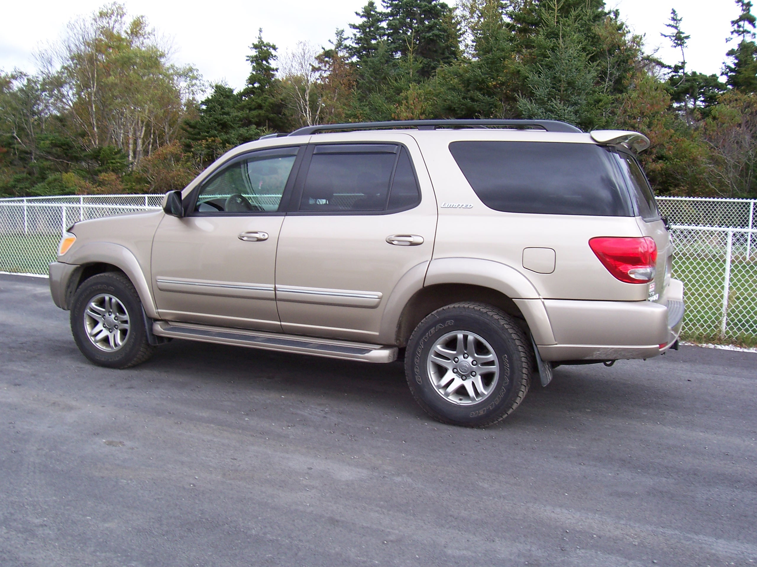 download car sequoia image of bumper toyota picture blogs pinterest