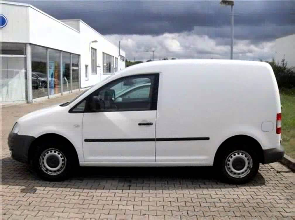 2005 Volkswagen Caddy #15