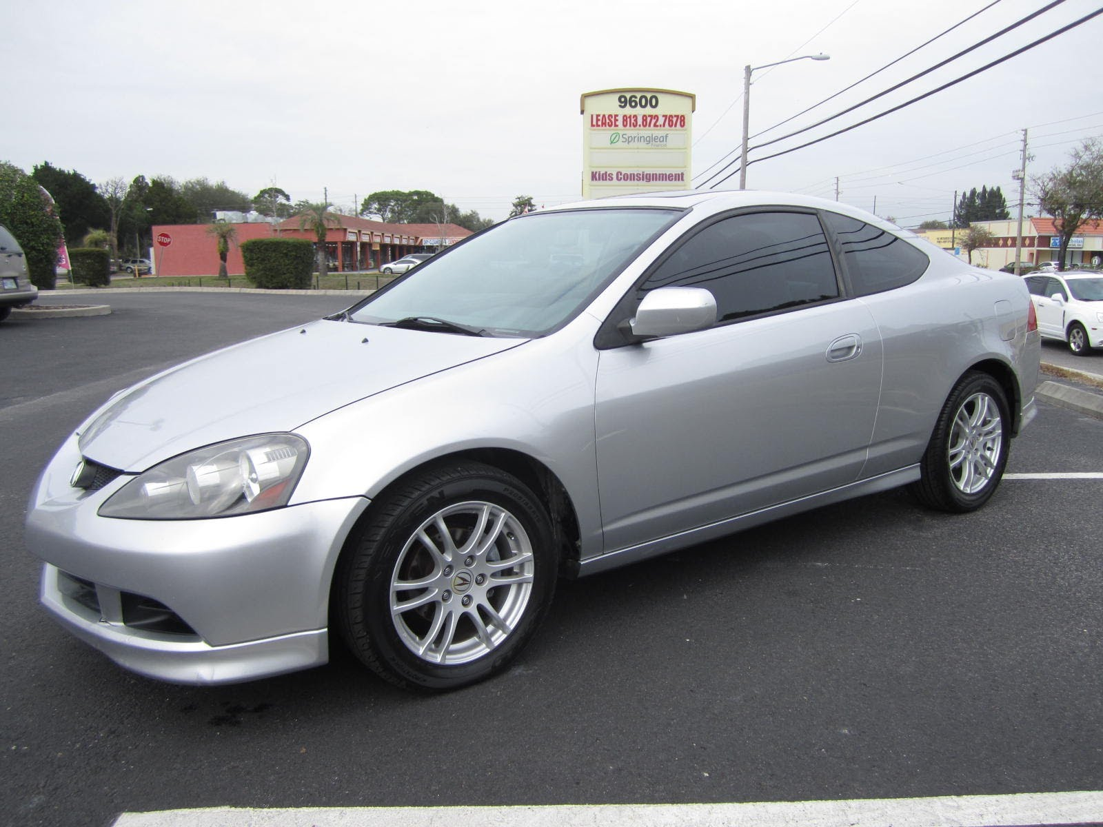 2006 acura rsx photos informations articles. Black Bedroom Furniture Sets. Home Design Ideas