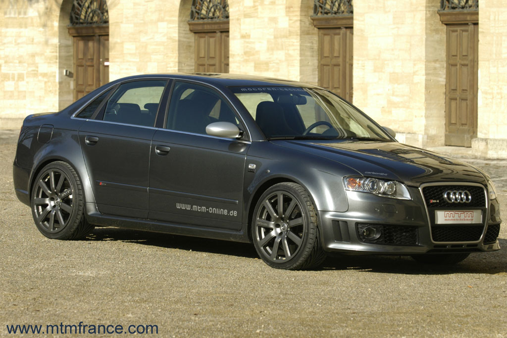2006 Audi Rs4 Photos Informations Articles Bestcarmag