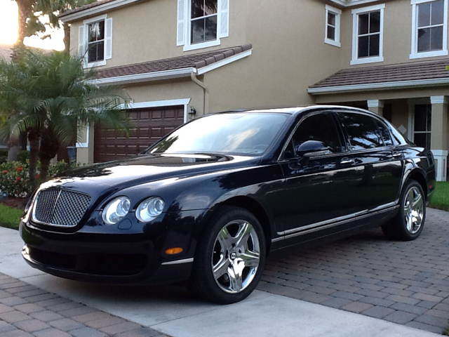 2006 Bentley Continental Flying Spur #20
