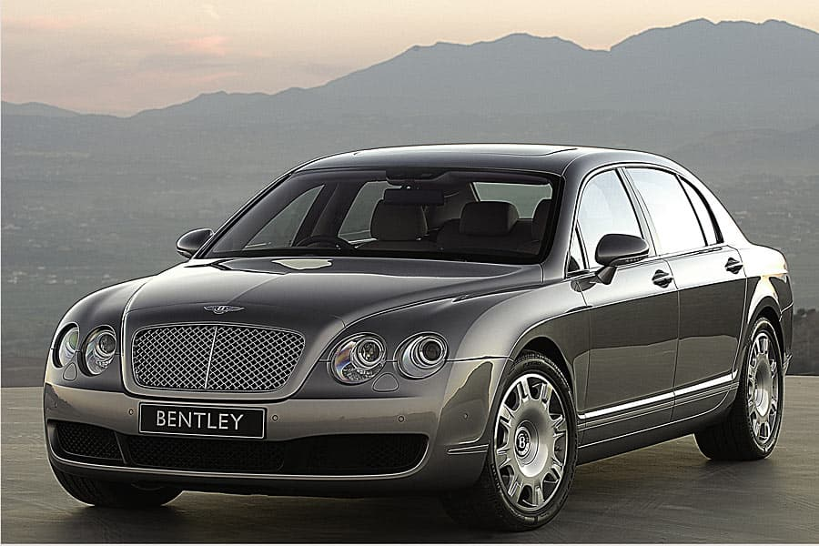 2006 Bentley Continental Flying Spur #19