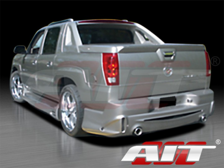2006 cadillac escalade ext photos informations articles. Cars Review. Best American Auto & Cars Review