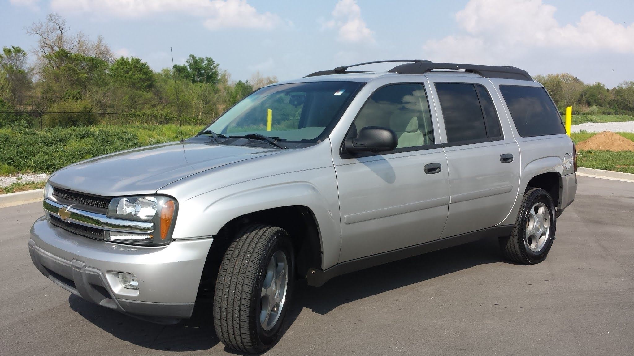 2006 Chevrolet Trailblazer #20