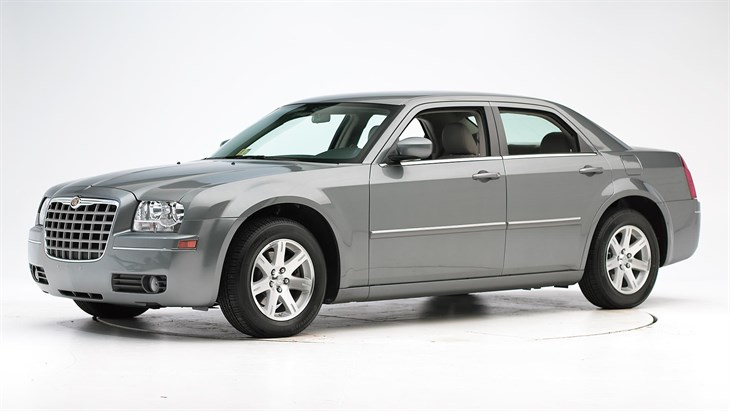 2006 Chrysler 300 #20