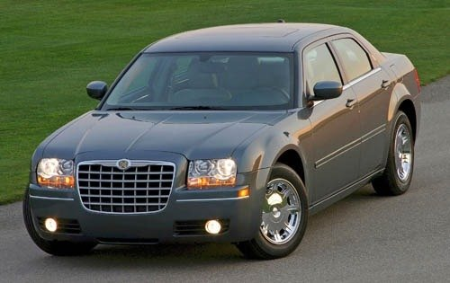 2006 Chrysler 300 #18