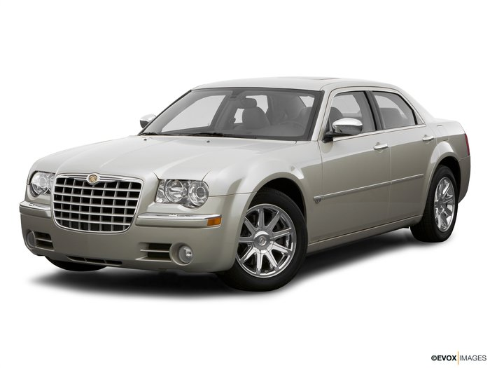 2006 Chrysler 300 #19