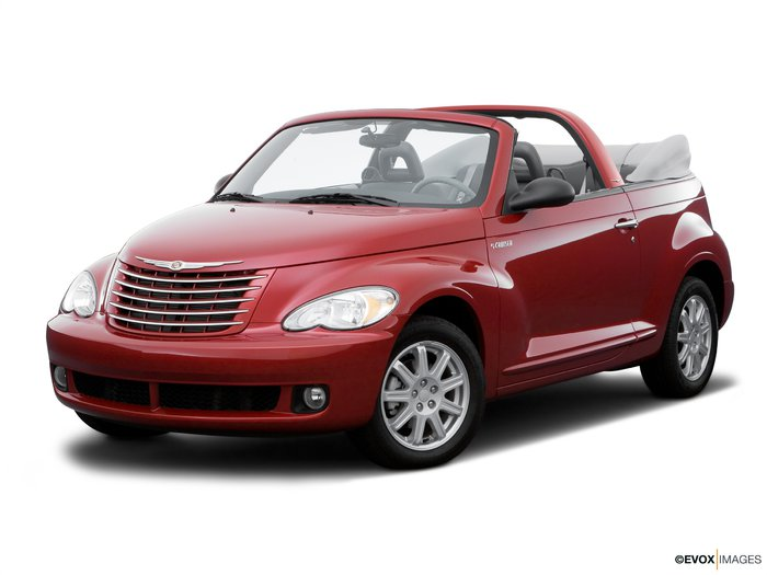 2006 Chrysler Pt Cruiser #20