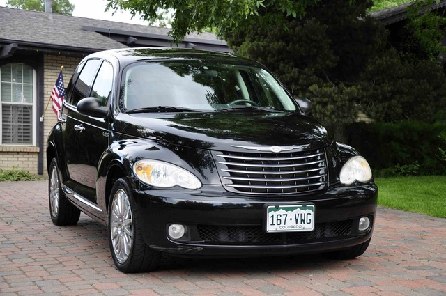 2006 Chrysler Pt Cruiser #23