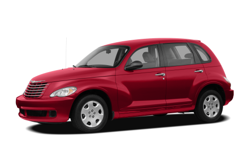 2006 Chrysler Pt Cruiser #15