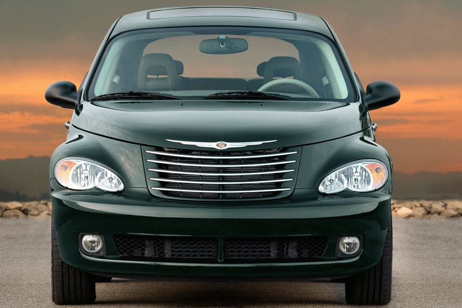 2006 Chrysler Pt Cruiser #17
