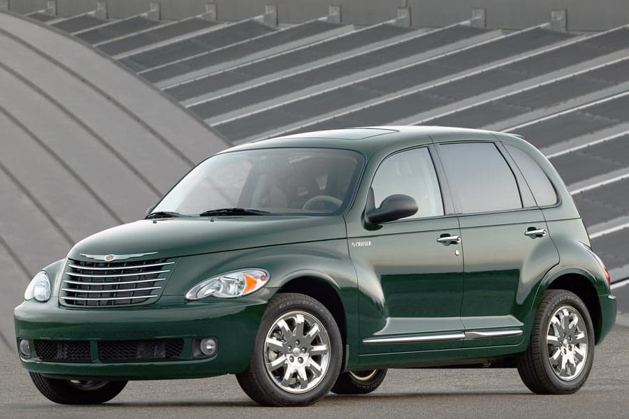 2006 Chrysler Pt Cruiser #21