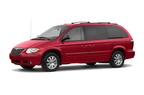 2006 Chrysler Town And Country #19