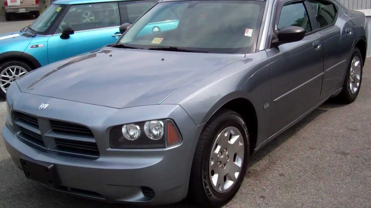 2006 Dodge Charger #18